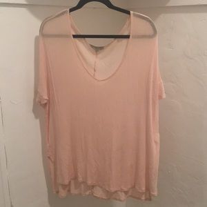 soft urban outfitters top
